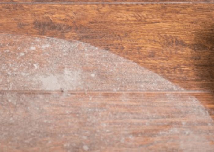How to Apply Water-Based Polyurethane to Hardwood Floors image