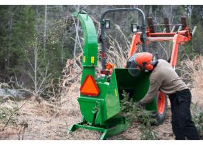 Best Commercial Wood Chipper Shredders Image