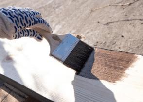 Best Exterior Primer Outdoor Wood Primers Image