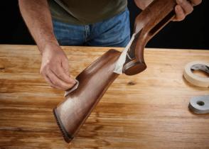 Wood Finish and Types of Wood Finishes