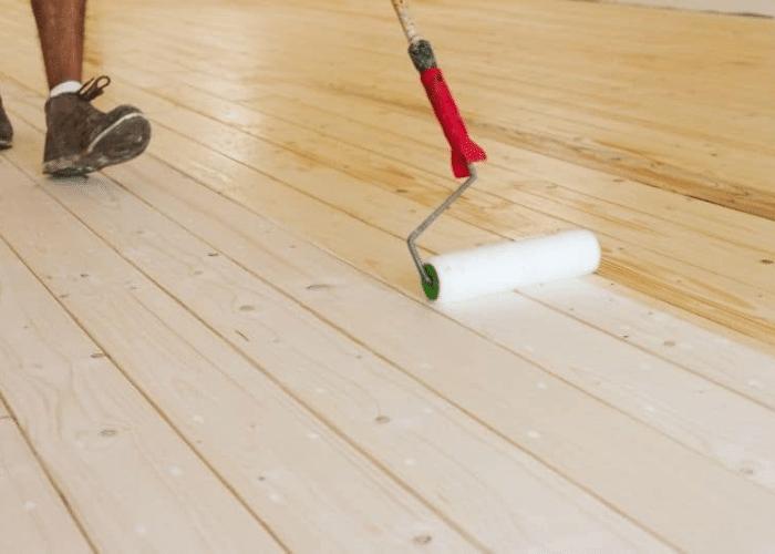 Best Oil-based Polyurethanes for Hardwood Floors Reviews