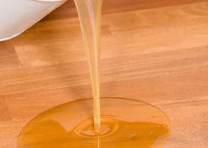 Is polyurethane toxic