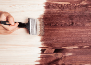 How Long to Let Stain Dry Before Polyurethane Image