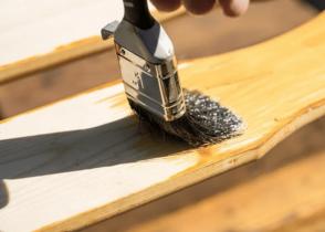How to Choose a Polyurethane Finish for Hardwood Floors Image