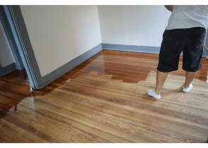 best oil based polyurethane for hardwood floors image