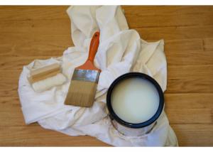Best Brush for Polyurethane Image