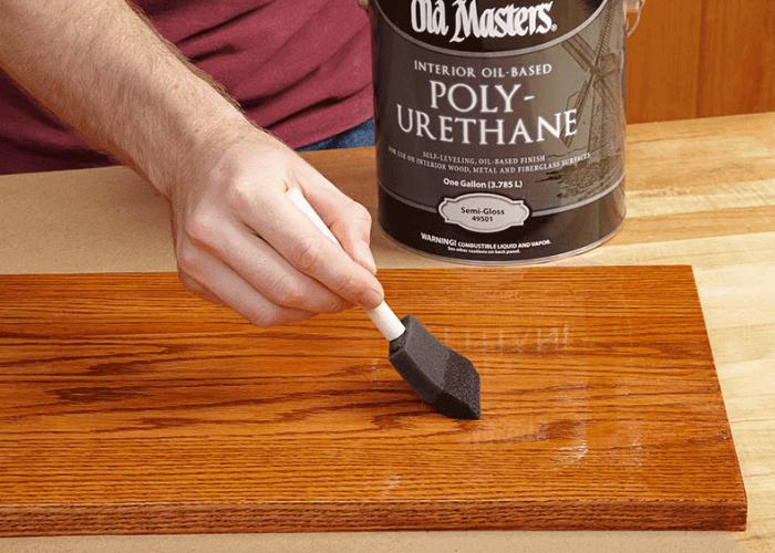 Can You Apply Polyurethane Over Old Polyurethane?