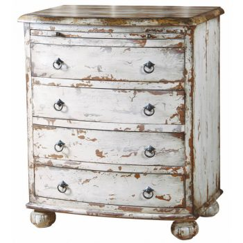 How to Remove Chalk Paint from Wood Image