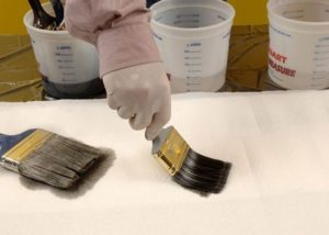 How to Clean Oil Paint Brushes Without Paint Thinner