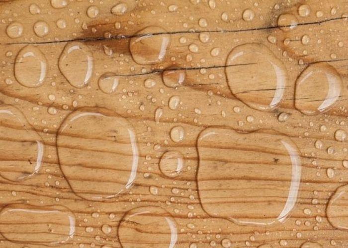 How to waterproof plywood