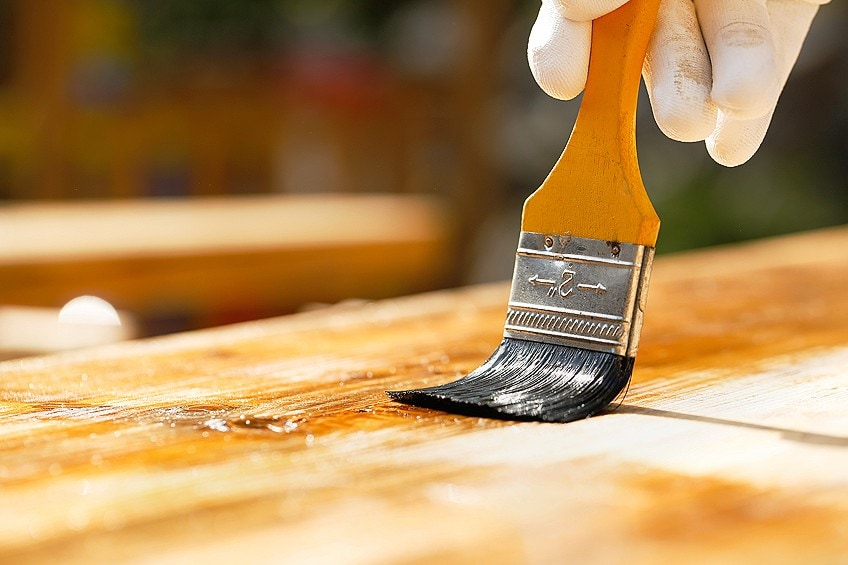 Can You Put Polyurethane Over Lacquer?