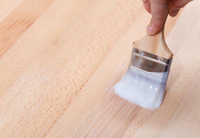 Can you polyurethane over varnish?