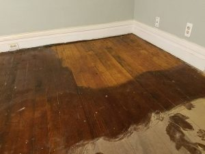 How to Remove Shellac from wood