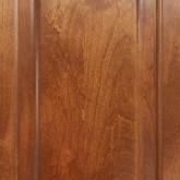 Alder wood color
