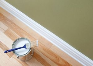 Best Paint for Trim and Baseboard