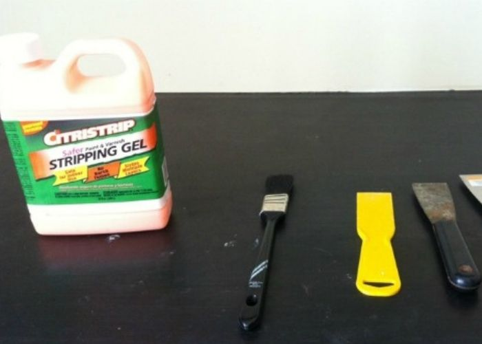 Learning how to use Citristrip stripping gel can help you strip multiple layers of old paint finishes from wood, metal, and masonry surfaces with incredible ease.